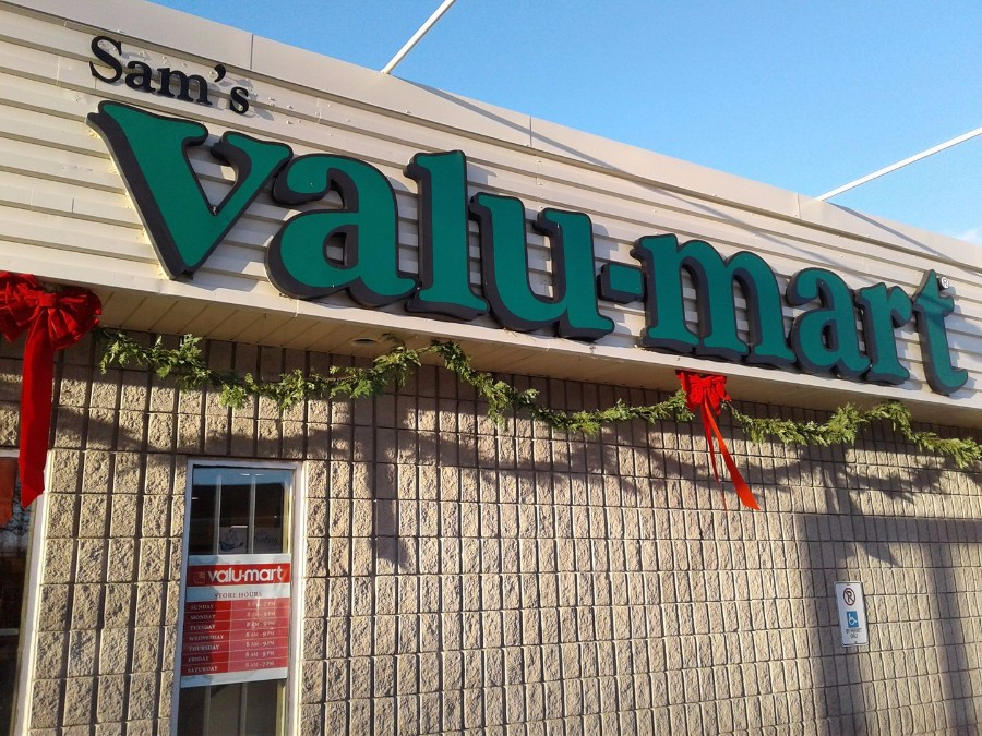 Sam's Valumart